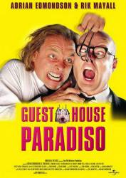 Guest House Paradiso picture