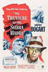 The Treasure of the Sierra Madre picture