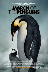 March of the Penguins picture