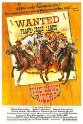 The Long Riders picture