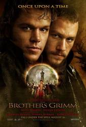 The Brothers Grimm picture