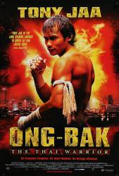 Ong-bak picture