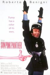 Son of the Pink Panther picture