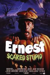 Ernest Scared Stupid picture