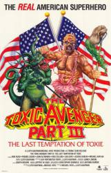 The Toxic Avenger Part III picture