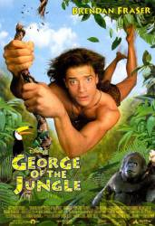George of the Jungle picture