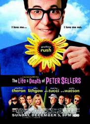 The Life and Death of Peter Sellers picture