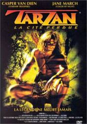 Tarzan and the Lost City picture