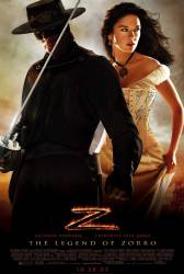 The Legend of Zorro picture