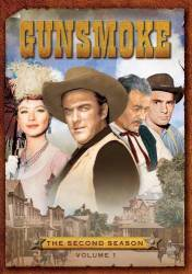 Gunsmoke picture