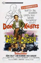The Ghost and Mr. Chicken picture