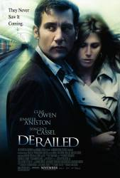 Derailed picture