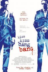 Kiss Kiss Bang Bang picture