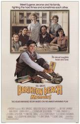 Brighton Beach Memoirs picture