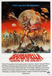 Barbarella picture