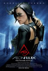 Aeon Flux picture