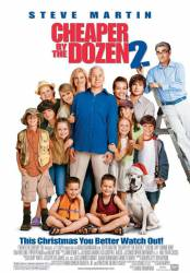 Cheaper by the Dozen 2 picture