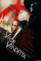 V for Vendetta picture