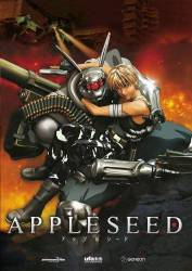 Appleseed picture