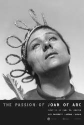 The Passion of Joan of Arc picture