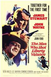 The Man Who Shot Liberty Valance picture