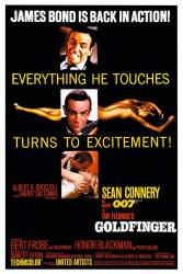 Goldfinger picture