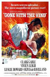 Gone with the Wind picture