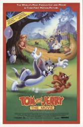 Tom and Jerry: The Movie picture