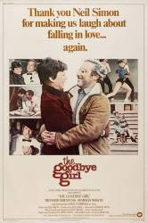 The Goodbye Girl picture