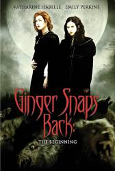Ginger Snaps Back: The Beginning picture