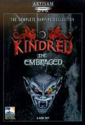 Kindred: The Embraced picture