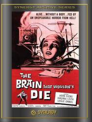 The Brain That Wouldn't Die picture