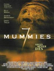 Seven Mummies picture