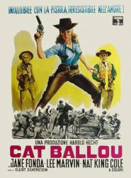 Cat Ballou picture
