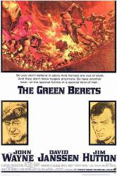 Green Berets picture