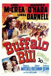 Buffalo Bill picture