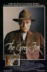 The Grey Fox picture