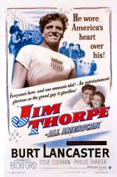 Jim Thorpe -- All-American picture