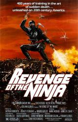 Revenge of the Ninja picture