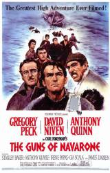 Guns of Navarone picture