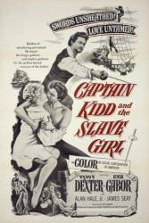 Captain Kidd and the Slave Girl picture