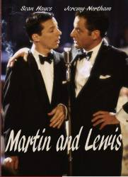 Martin and Lewis picture