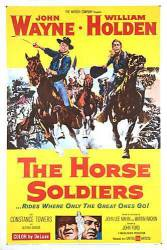 The Horse Soldiers picture