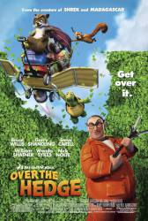 Over the Hedge picture