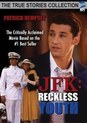 J.F.K.: Reckless Youth picture