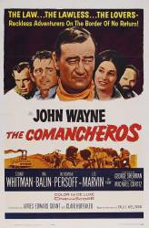 The Comancheros picture