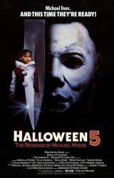 Halloween 5 picture