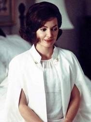 Jackie Bouvier Kennedy Onassis picture
