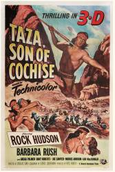 Taza, Son of Cochise picture