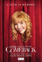 The Comeback picture